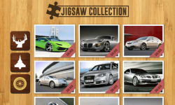 Jigsaw Collection screenshot 3/6