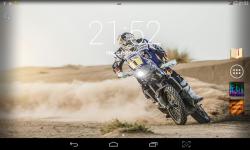 Dakar Bike Rally Live screenshot 2/4