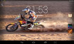 Dakar Bike Rally Live screenshot 4/4