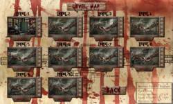 Free Hidden Object Games - Haunted Asylum screenshot 2/4