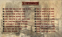Free Hidden Object Games - Haunted Asylum screenshot 4/4