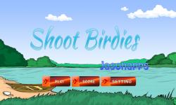 Shoot Birdies screenshot 3/6