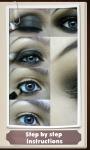 new Evening Makeup screenshot 1/3