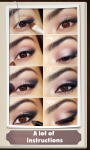 new Evening Makeup screenshot 2/3