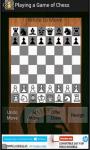 Chess Fighter screenshot 2/6