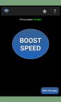 Speed Booster - faster phone screenshot 1/3