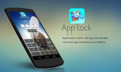 Smart App Lock Free screenshot 1/4