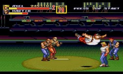 Streets of Rage 2SEGA Premium Edition screenshot 4/5