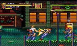 Streets of Rage 2SEGA Premium Edition screenshot 5/5