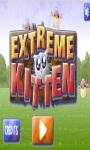 Extreme Kitten screenshot 1/6