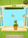 Raptor Flower Evolution - Monster Plant Feeding screenshot 3/5