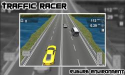 Traffic Racer 3D 2016 screenshot 2/5