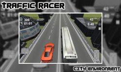 Traffic Racer 3D 2016 screenshot 3/5