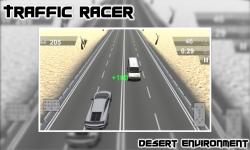 Traffic Racer 3D 2016 screenshot 4/5