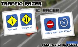 Traffic Racer 3D 2016 screenshot 5/5