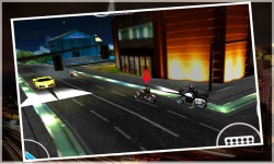 Police Bike Prisoner Chase Sim screenshot 4/5