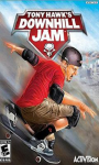 Tony Hawks Downhill Jam 3D screenshot 1/6