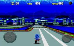 Sonic CD private screenshot 3/5