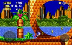 Sonic CD private screenshot 5/5