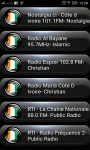 Radio FM Ivory Coast screenshot 1/2