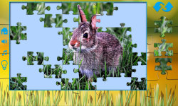 Puzzles for adults nature screenshot 4/6