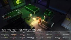 Xenowerk safe screenshot 4/6