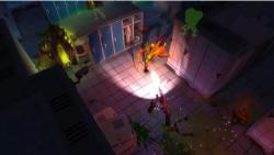 Xenowerk safe screenshot 5/6