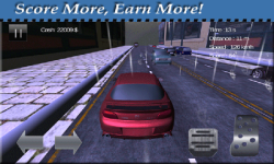 Road Race 3d Racing  screenshot 5/6