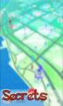 Pokemon GO secrets screenshot 1/4