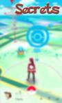 Pokemon GO secrets screenshot 3/4