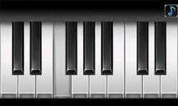 piano touch new screenshot 2/6