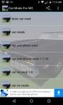 Car Mod For Minecraft screenshot 3/6