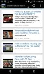 Car Mod For Minecraft screenshot 6/6