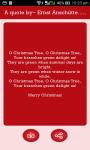 Christmas Message screenshot 5/6