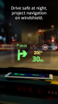 GPS Navigation and Traffic Sygic transparent screenshot 5/6