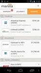 Manilla - Bills and Reminders screenshot 4/6