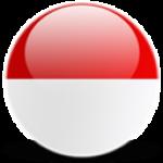 Indonesia-IRC screenshot 1/1