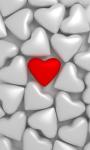The heart live-wallpaper screenshot 2/5