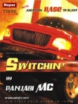 Illegal Panjabi MC Switchin screenshot 1/3