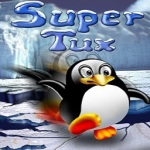 Super Tux Mobile screenshot 1/6