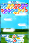 Android Bubble Sky Blast FREE screenshot 2/4