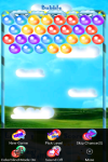 Android Bubble Sky Blast FREE screenshot 3/4