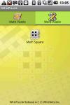 WhizPuzzle screenshot 1/6
