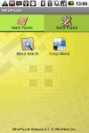 WhizPuzzle screenshot 3/6