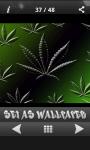 Weed Wallpapers HD screenshot 6/6
