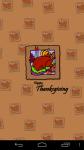 Thanksgiving Wallpapers free screenshot 4/4