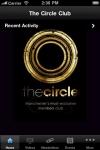 Circle Club screenshot 1/1