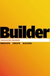 Builder Magazine Reader screenshot 1/1