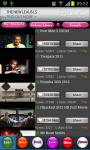MovieTube Full Movies  screenshot 1/4