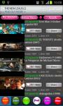 MovieTube Full Movies  screenshot 2/4